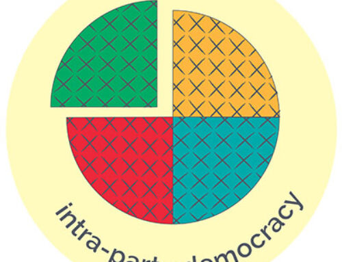 Intra-party democracy: How political parties can allow for greater accountability